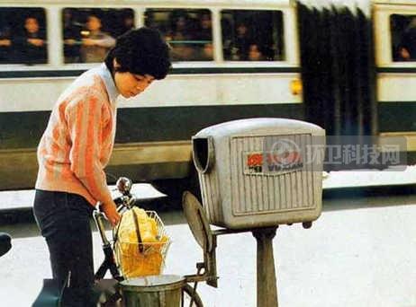 上海生活垃圾分类投放历史