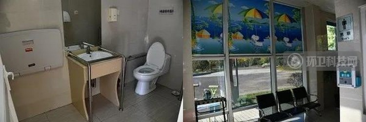 """上海松江:用""""人性化""""服务提升公厕温度!"""