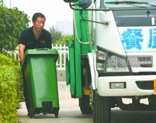 餐厨垃圾管理如何破局升级?征费问题有何对策?