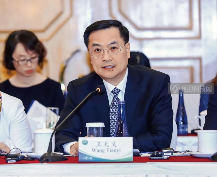 光大环境董事会主席、总裁王天义:实现碳中和需要两头发力