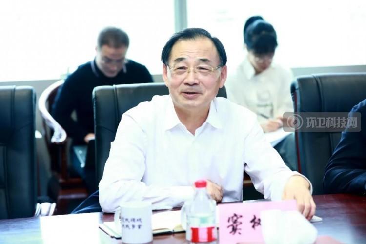 窦树华副主任委员总结讲话
