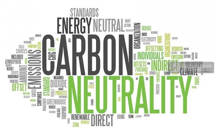 疫情之后,企业如何拥抱碳中和