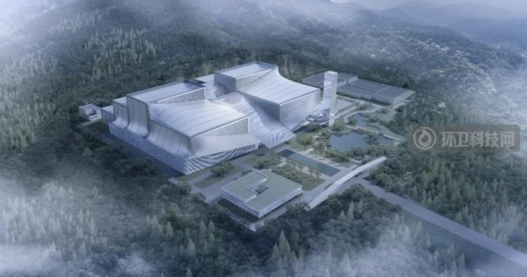 4500吨/日!康恒环境中标郑州(西部)环保能源工程焚烧炉等设备采购项目