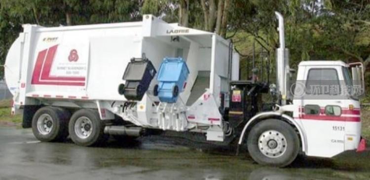 垃圾分类案例:全美垃圾分流率最高城市——旧金山的经验