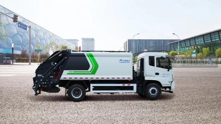 超详细!垃圾压缩车维修保养全流程!
