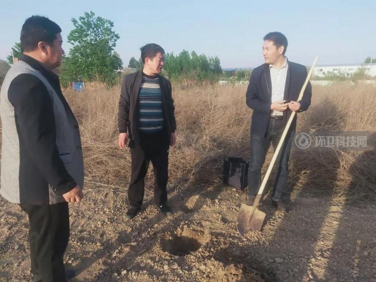 河南省多处环境问题被通报