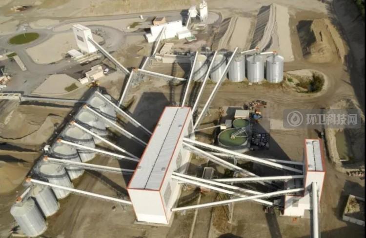 建筑废弃物资源化产业现状及对策建议