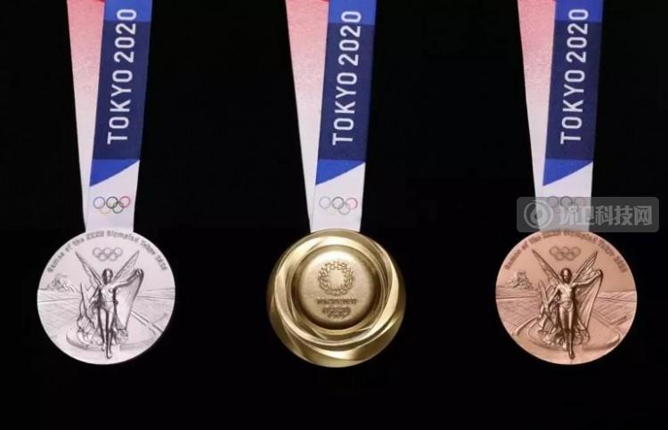 """""""可回收""""的奥运会?各种再生材料展身手!"""