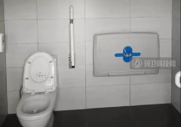 杭州15座高颜值公厕即将亮相